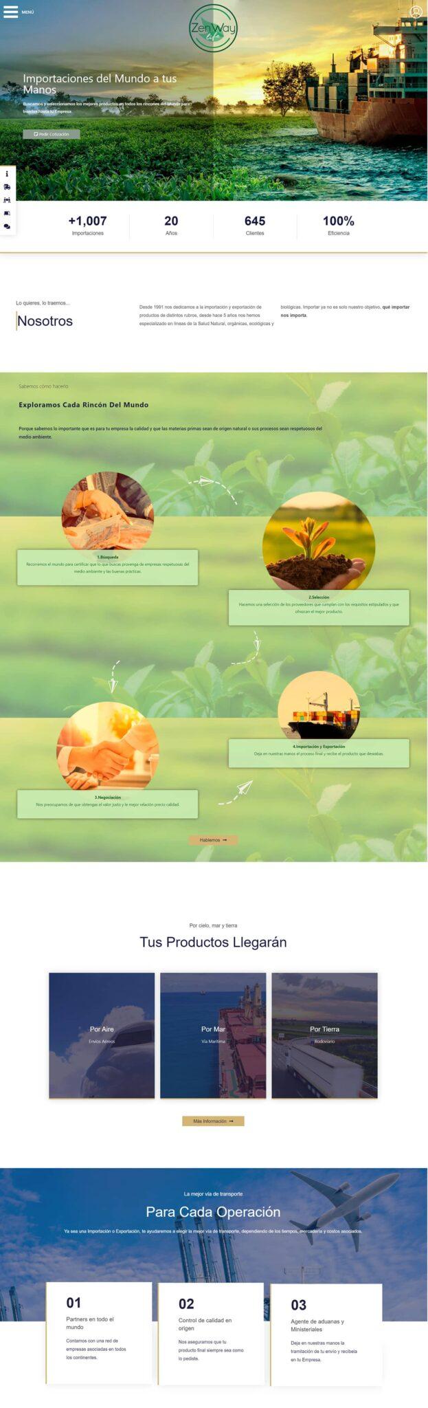 ZenWay Life